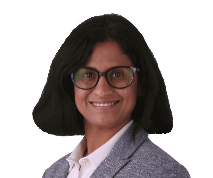Ashwini Kashikar